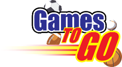 Games to Go logo